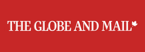 Amaya Globe And Mail